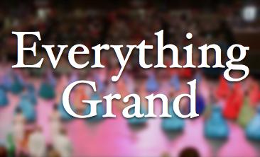 Everything Grand