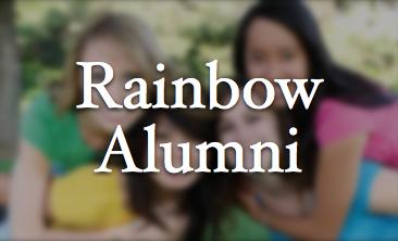 Rainbow Alumni