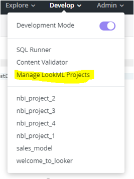 line-map-in-looker-project