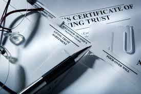 Trust Administration Photo1