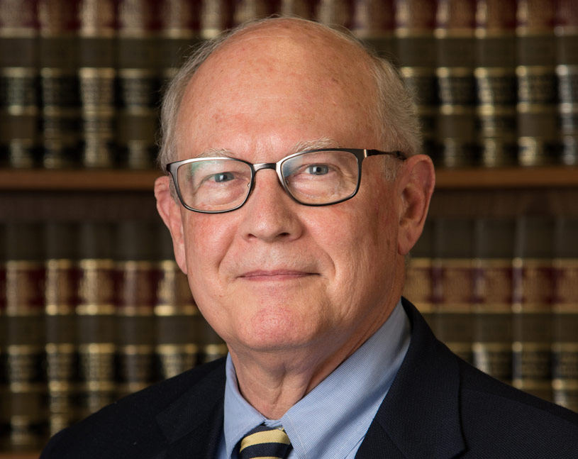 Peter T. Smith