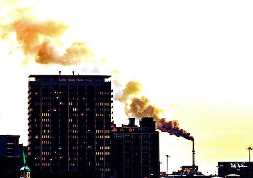 EnvironmentalRacism