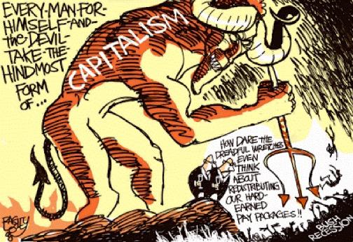 DevilCapitalism