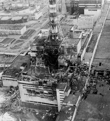 RuinedChernobyl