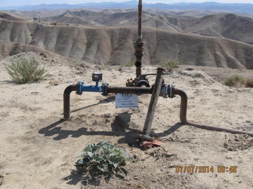 FrackingNearFaultLines