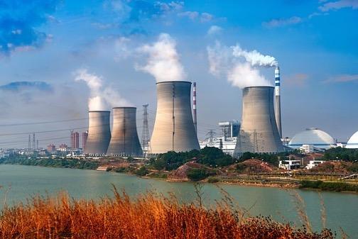 NuclearPlants