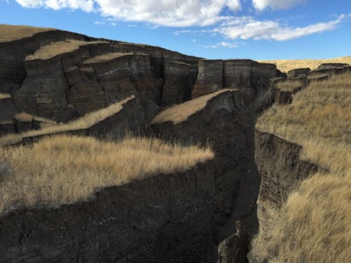 WyomingCracking