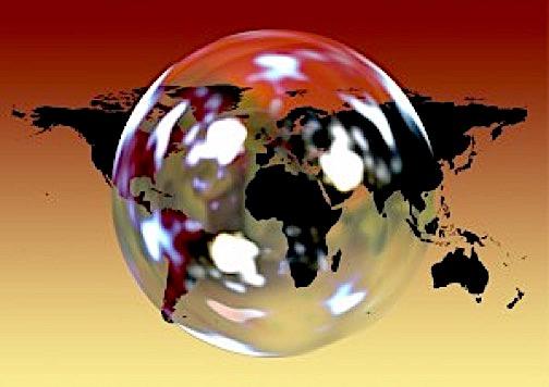 bondbubble