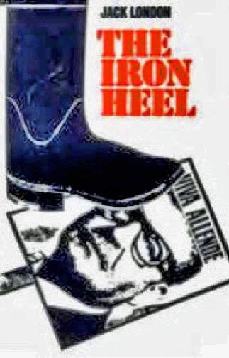 ironheel