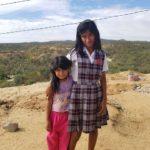 Donna and Yuki i