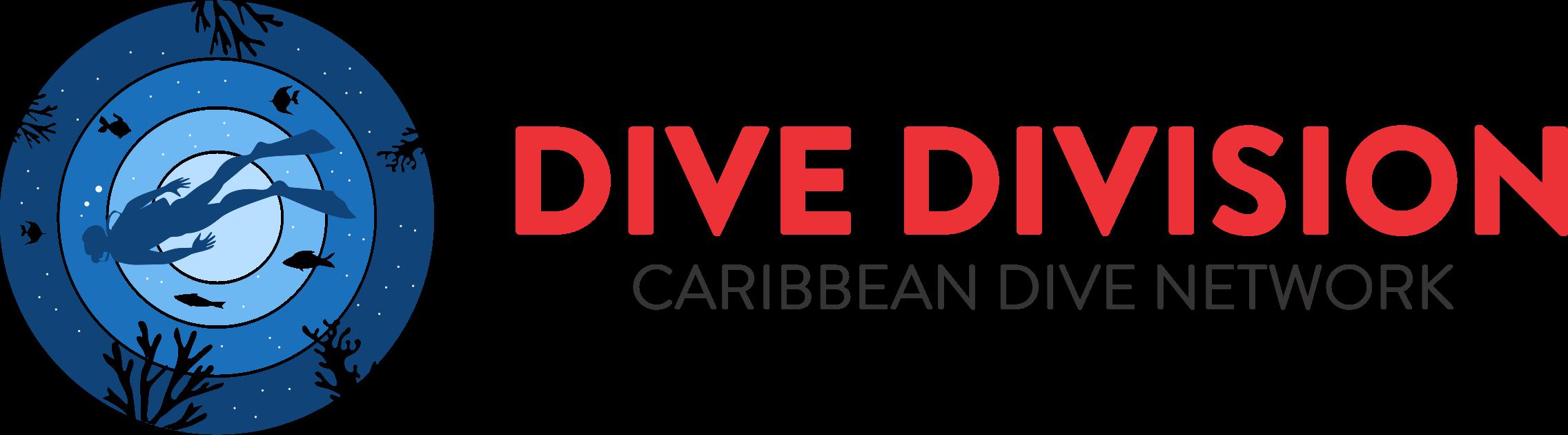 Dive Division Logo