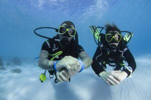 Jan Thiel Diving Curacao