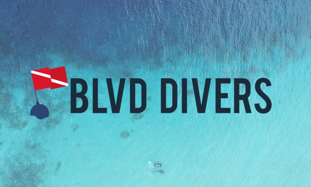 BLVD Divers Curacao