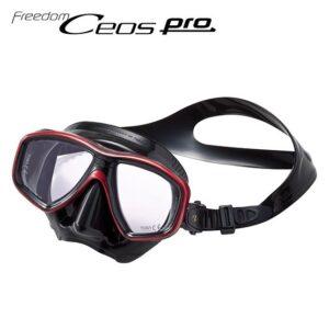 TUSA Freedom Ceos Pro Mask