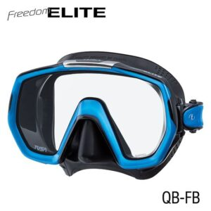 TUSA Freedom Elite Mask