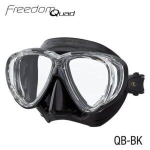 TUSA Freedom Quad Mask