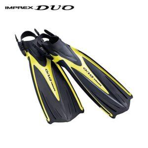 TUSA Imprex Duo Open Heel Fins