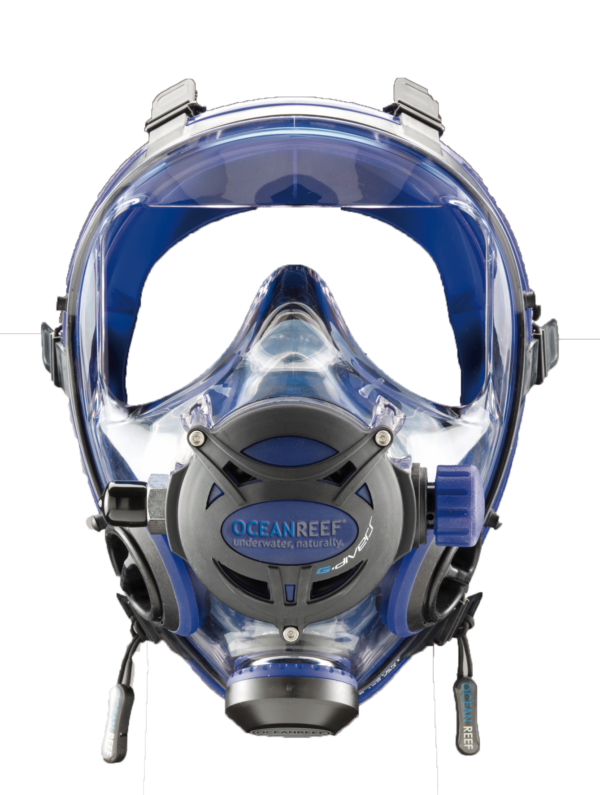 Ocean Reef Integrated Dive Mask G.Diver