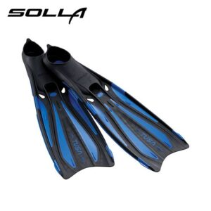 TUSA Solla Closed Heel Fins