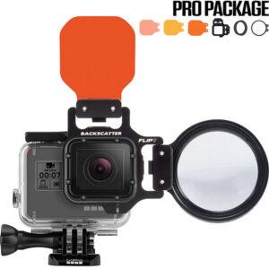 FLIP7 Filters for GoPro Camera