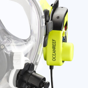Ocean Reef Communication Unit
