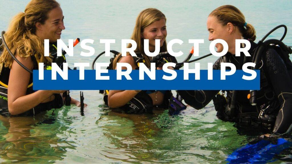 instructor internships curacao