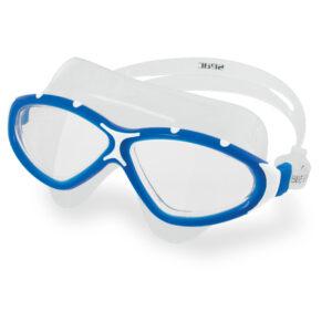 seac profile goggles swim mask