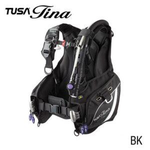 TUSA BCD Tina