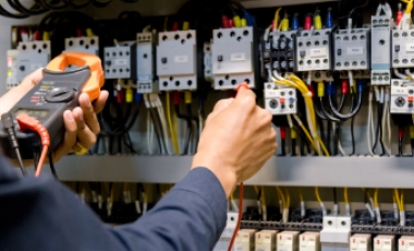 Full Service Electrical Contracting