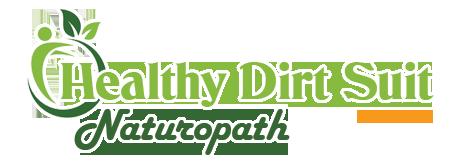 Healthy Dirt Suit