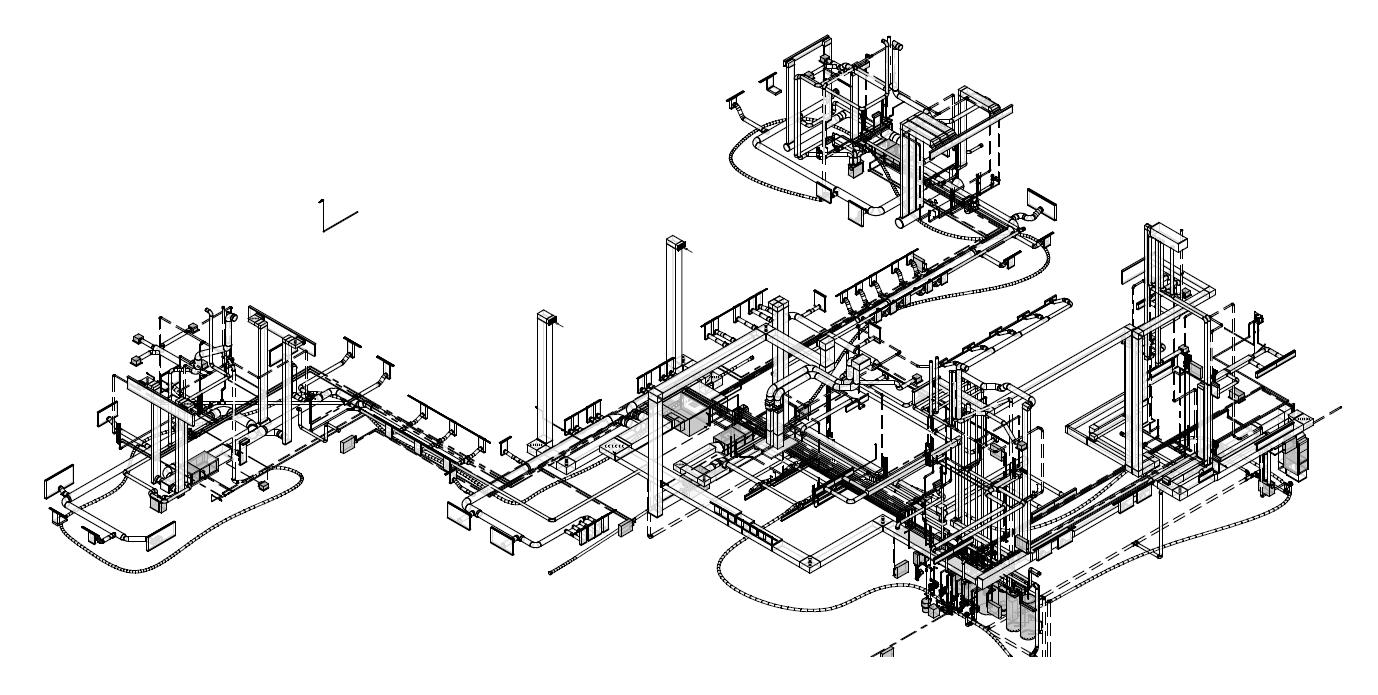 JM Engineering building information modeling BIM