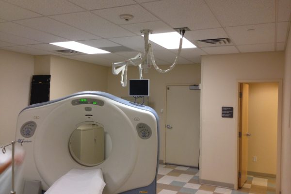 CT Scan Remodel