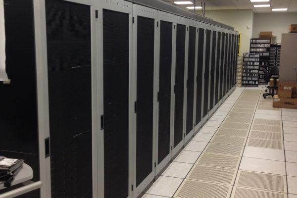 JM Engineering SCU data center hvac system