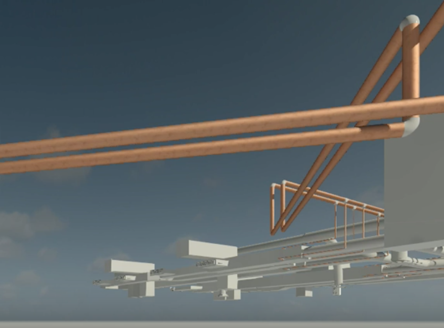 3d Modeling BIM image