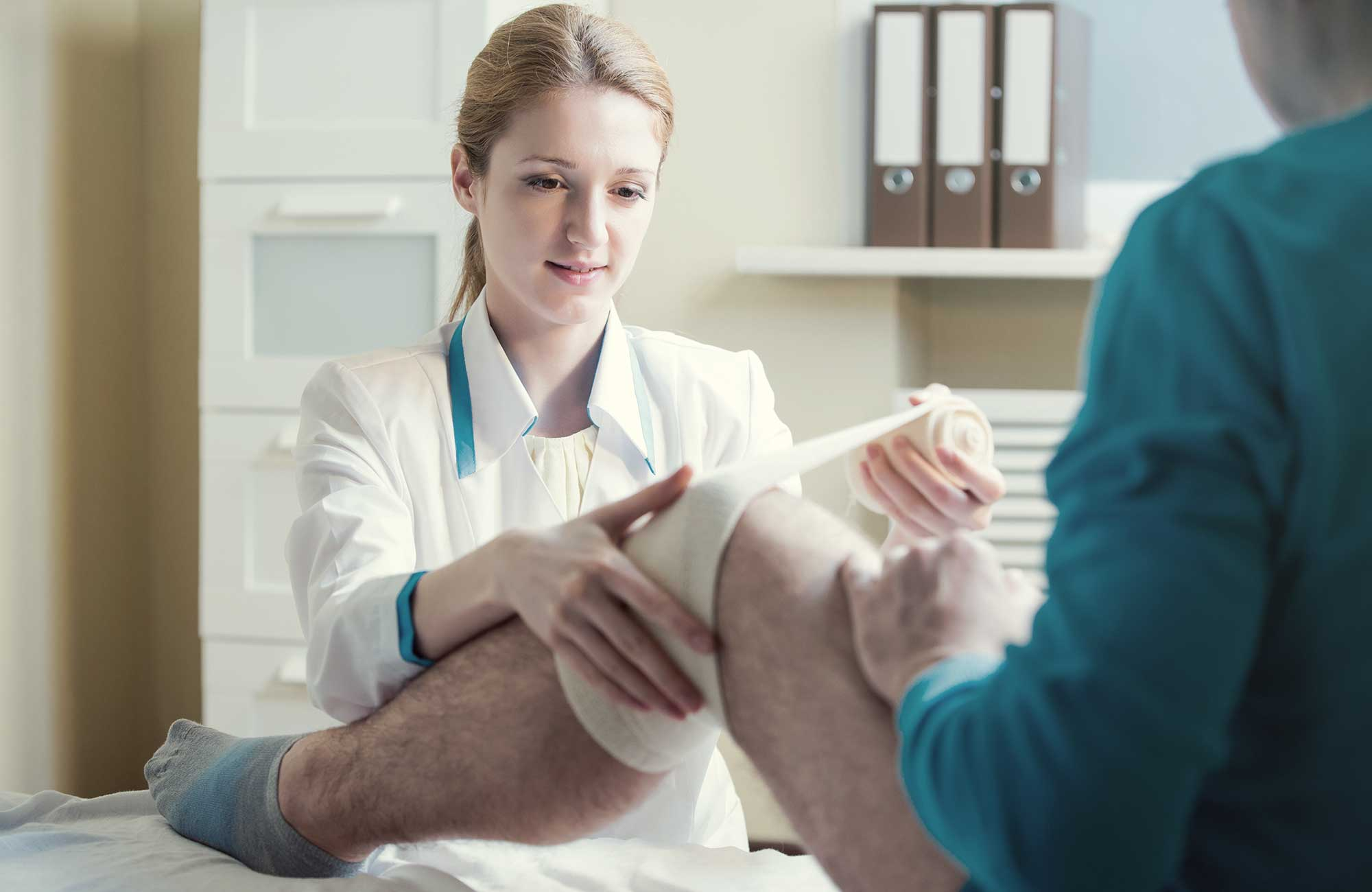Claim and Medical Management in MyAbilities