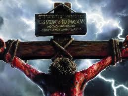 Messiah's crucifixion