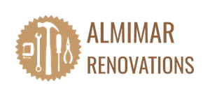 Almimar Renovations Logo