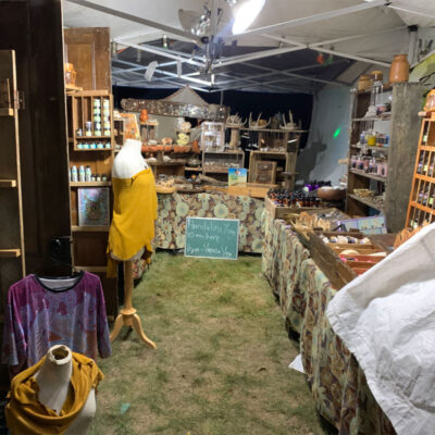 Organic skin care, Steampunk jewelry, Crystals, Buckskin clothing, Lotions, pottery