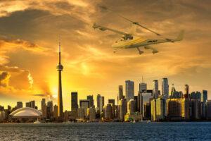 Toronto Jaunt
