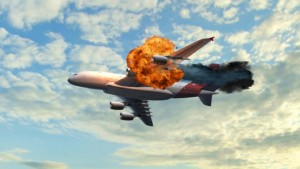 Mass Casualty Incident Air Plane Crash