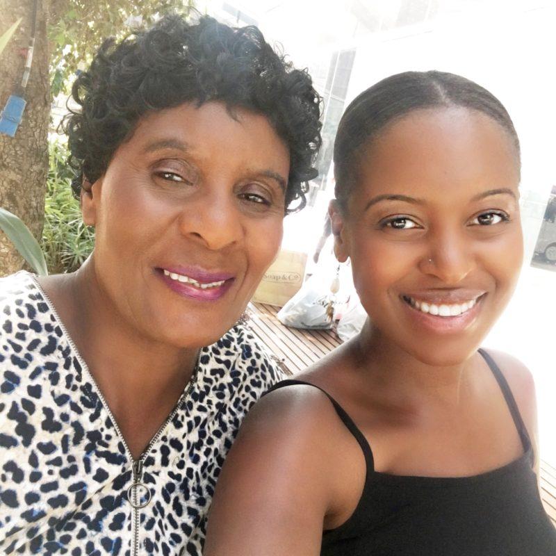 amanda millie's mother
