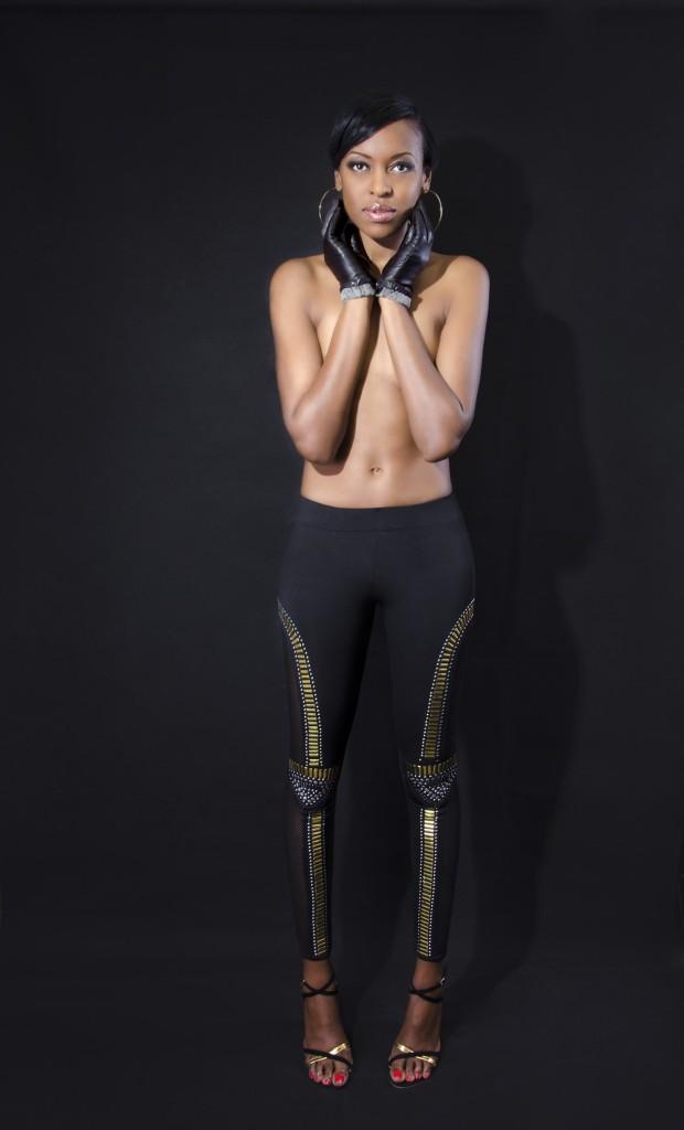 Amanda Millie