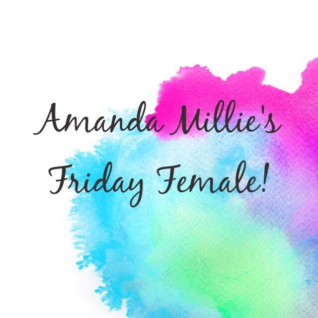 Friday Female: Teurai Chanakira