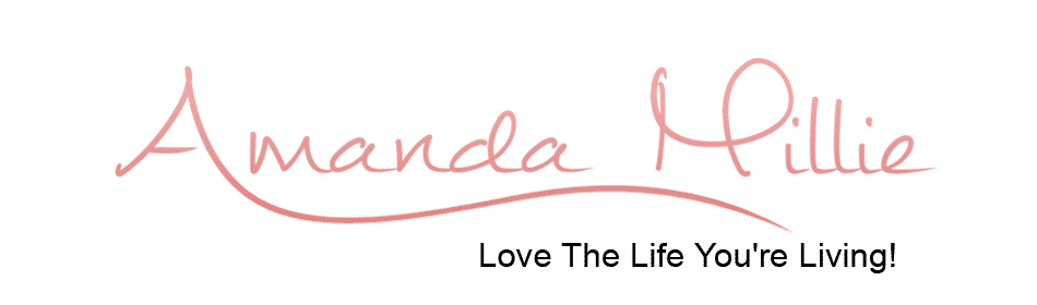 Amanda Millie | Wellness. Parenting. Lifestyle