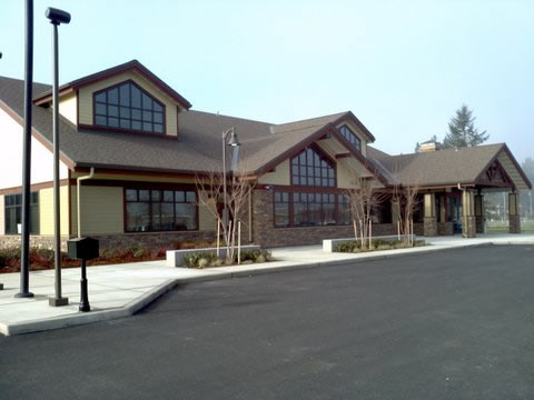 Bethel Learning Center