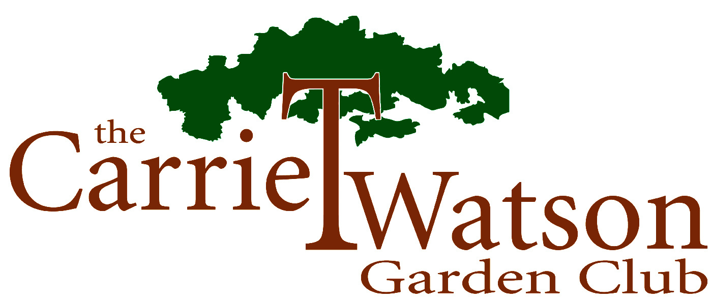 Carrie T. Watson Garden Club