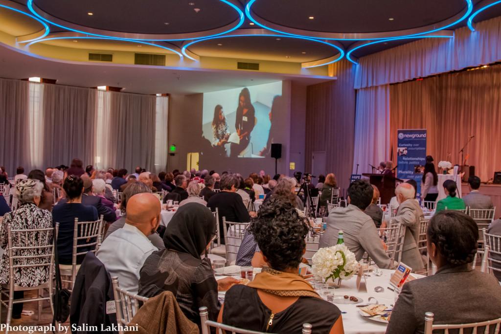 Trailblazer Award Attendees Photo