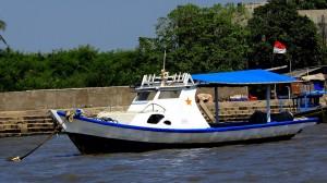 Km Bintang Fajar disewakan untuk Trip mancing di Tajung Pasir | Fishing-mancing.com