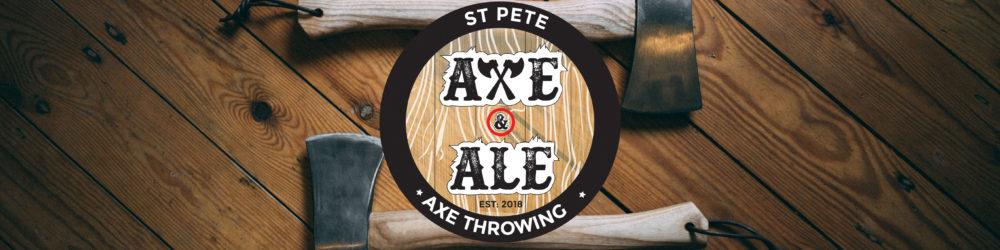 St Pete Axe & Ale