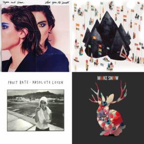 indie summer songs